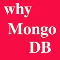 MongoDB Data icon
