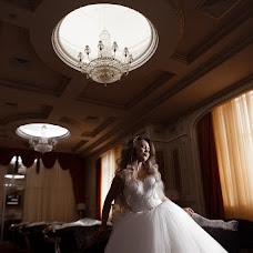 Wedding photographer Artur Aldinger (art4401). Photo of 02.08.2016