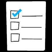 To-do list simple task list – Tickmi
