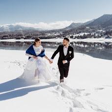 Wedding photographer Adrian Craciunescul (craciunescul). Photo of 20.01.2019