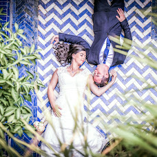 Wedding photographer Audrey Versini (versini). Photo of 26.07.2017