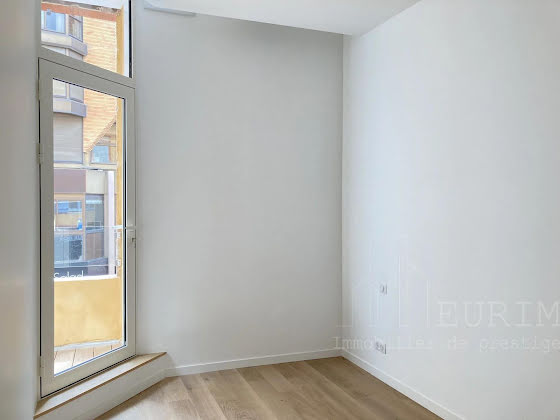Location appartement 5 pièces 124,27 m2
