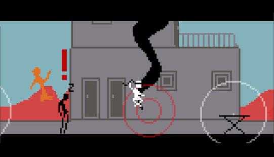 Sneakathon: Ninja Stealth Runner - náhled