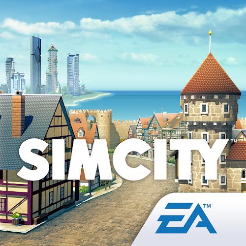 SimCity BuildIt 1.34.1.95520