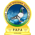 Pune Homing Pigeons Association icon