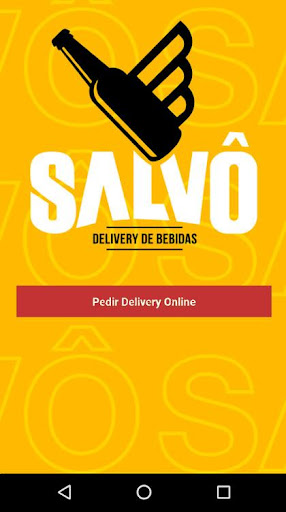 Salvô Delivery screenshot 1