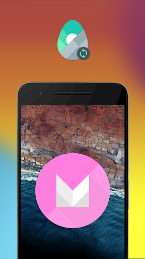 Eggster for Android [XPOSED] 3.0 screenshots 3