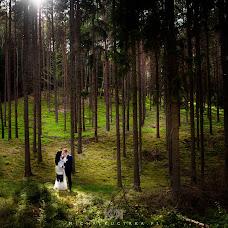 Wedding photographer Michał Kucyrka (kucyrka). Photo of 09.05.2018