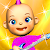 My Talking Baby Music Star file APK for Gaming PC/PS3/PS4 Smart TV