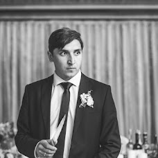 Wedding photographer Roman Chazov (JAMESTOWN). Photo of 13.09.2016