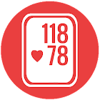 Blood Pressure BP icon