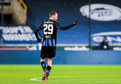 Avec 4 buts en autant de rencontres, Bas Dost imite Eidur Gudjohnsen