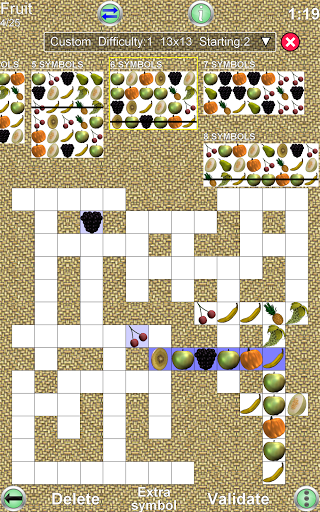 Number Fit Puzzle  screenshots 14