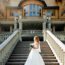 Wedding photographer Igor Rogovskiy (rogovskiy). Photo of 12.09.2017