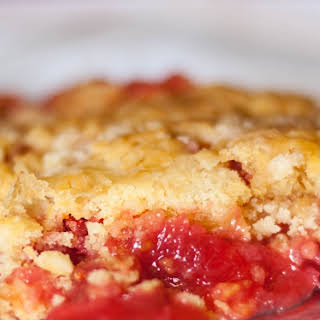 Dump Cake Without Pineapple Recipes.