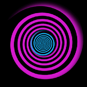 Purple Hypnosis Live Wallpaper download