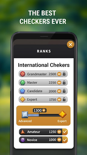 Checkers 2.1.4 screenshots 4