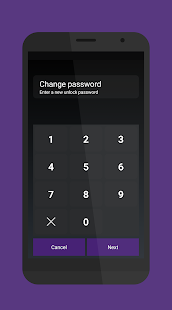 Applock-Hide Messages & Gallery - náhled