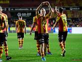 KV Mechelen verliest de voeling met de top-6 niet