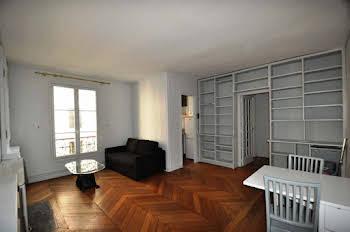 Appartement meublé 2 pièces 42,14 m2
