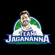 Team Jagananna