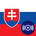 SK Radio - Slovak online radios icon