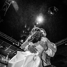 Wedding photographer Oscar J barroso (oscarjbarroso). Photo of 22.07.2017