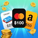 PlaySpot - Make Money Playing Games icon