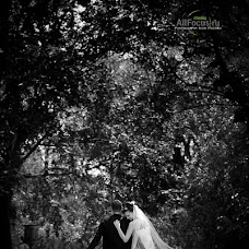 Wedding photographer Igor Pogoniy (viphoto). Photo of 30.09.2013