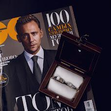 Свадебный фотограф Дмитрий Никитин (GRAFTER). Фотография от 23.10.2017