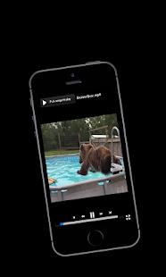 All Video Player HD Pro 2016 screenshot