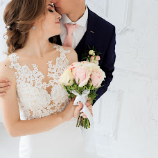 Wedding photographer Kristina Nazarova (nazarovakris). Photo of 22.07.2018