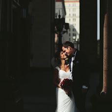 Wedding photographer Evgeniy Piven (PegaS). Photo of 11.03.2015