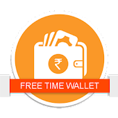 Free Time Wallet