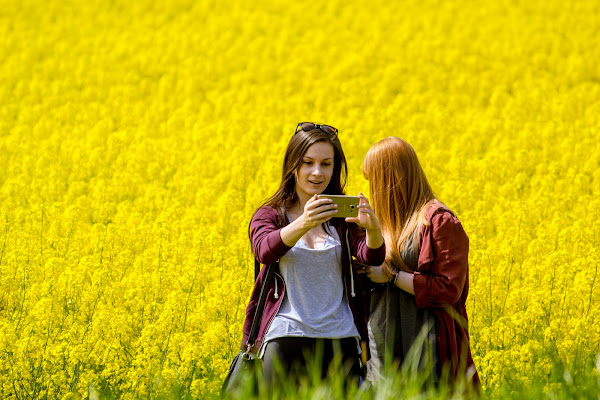 selfie di Winterthur58