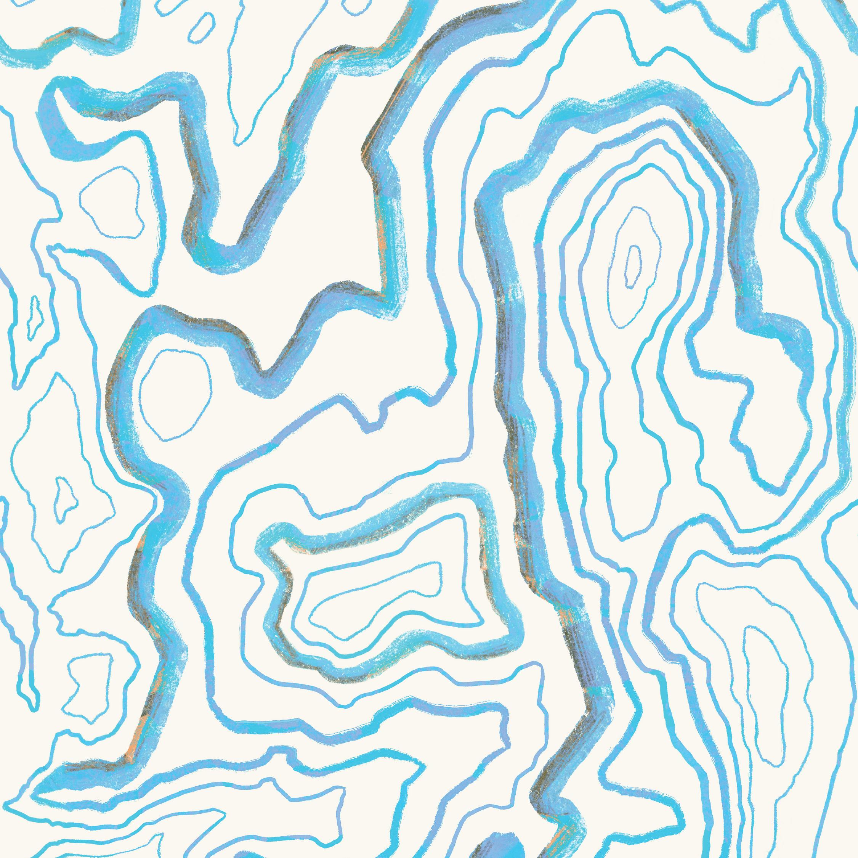 Topographic Pattern
