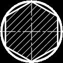 Diameter of the workpiece icon