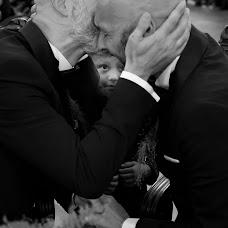 Fotografo di matrimoni Giandomenico Cosentino (giandomenicoc). Foto del 08.02.2018