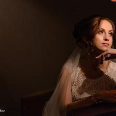 Wedding photographer Evgeniy Baranchikov (Baranchikov). Photo of 18.12.2017