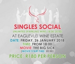 Single's Social : Movies in the Vines