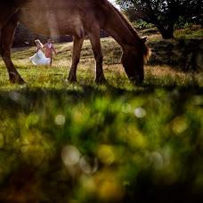 Wedding photographer Sebastian Purice (SebastianPurice). Photo of 18.07.2017