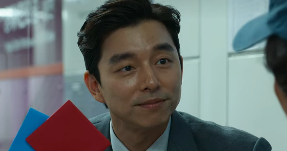 """The Real Backstory Behind Gong Yoo's """"Squid Game"""" Character — Director  Reveals All - Koreaboo"""