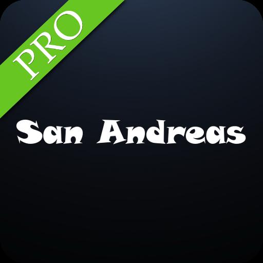 San Andreas Cheats Pro