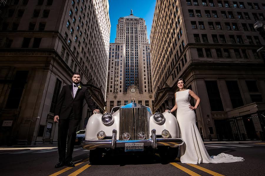 Wedding photographer Milan Lazic (wsphotography). Photo of 10.08.2019