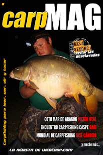 CarpMAG 11- screenshot thumbnail