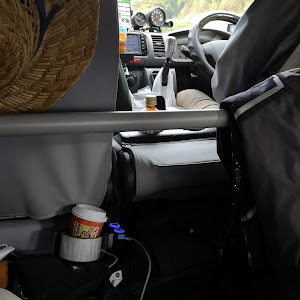 NV350キャラバンのカスタム事例画像 林蔵さんの2020年11月21日08:23の投稿