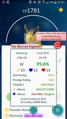 Calcy IV - screenshot