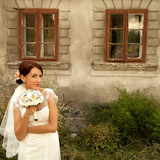 Wedding photographer Irina Sereda (IrynaSereda). Photo of 13.06.2014