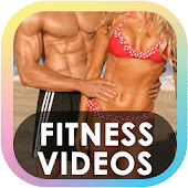 Workout Videos : Six Pack HD