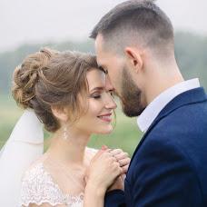Wedding photographer Irina Cherepanova (Vspyshka). Photo of 22.10.2018